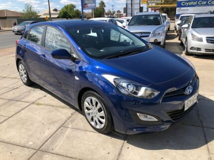 2012 Hyundai i30 GD Active 6 Speed Automatic Hatchback Park Holme Marion Area Preview