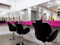 Free Hair Cut with Senior Stylist - Trained at Nicky Clarke - Models needed
