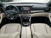 Miniature 14 Voiture Européenne d'occasion Mercedes-Benz E-Class 2017