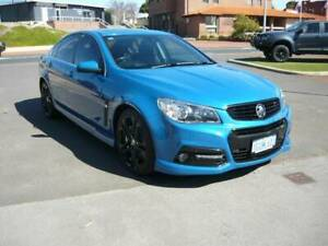 2015 Holden Commodore SS-V REDLINE Automatic Sedan Collie Collie Area Preview