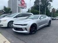 2018 Chevrolet Camaro 1LT LIKE NEW ONLY 19000KM Kitchener / Waterloo Kitchener Area Preview