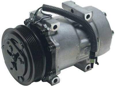 For 1991-1996 Jeep Cherokee A/C Compressor Denso 81952NG 1995 1992 1994 1993 SE