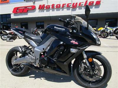 2011 Kawasaki Ninja 1000 ZX1000G  2011 Kawasaki Ninja 1000 ZX1000G