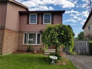 ESTATE SALE.  2 STOREY 3 BEDROOM HOME WITH PRIVATE DRIVE.