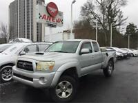 2005 Toyota Tacoma TRD 4x4 ~ Runs Great ~6 speed ~ Power Options Kitchener / Waterloo Kitchener Area Preview