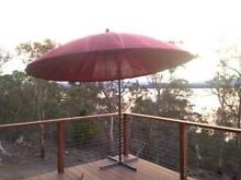 Outdoor Umbrella Sandford Clarence Area Preview