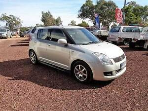 2008 Suzuki Swift Hatchback Mansfield Mansfield Area Preview