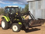 TRACTOR FOR SALE - HARDLY USED Boonah Ipswich South Preview