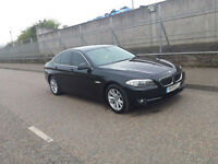 BMW 5 SERIES 2.0 520d SE 4dr 210BHP