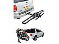 POUR SCOOTER  MOTOCROSS PETITE MOTO SUPPORT RACK DE TRANSPORT