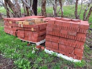 Classic Red Pavers Birdwood Adelaide Hills Preview