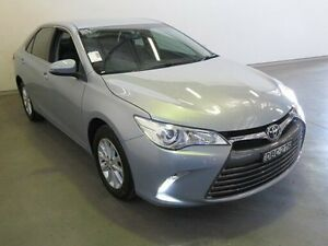 2015 Toyota Camry ASV50R Altise Blue 6 Speed Automatic Sedan Westdale Tamworth City Preview