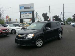 2014 Chevrolet Orlando ONLY $19 DOWN $46/WKLY!!