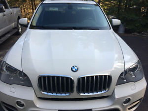 2012 BMW X5 SUV, Crossover