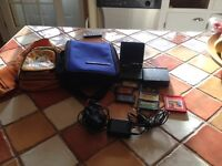 2 Game Boy Advance SP avec 7 jeux