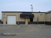 Retail, Contractor, Warehouse, Mfg Space *Immediate Occupancy*