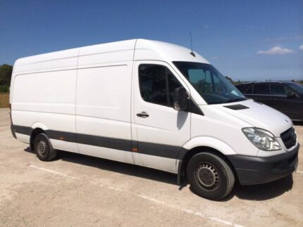 Mercedes Sprinter 316 2010  CHEAP!! Preston Darebin Area Preview