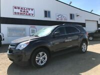 2014 Chevrolet Equinox LT, back up camera,  ONLY $277.68/month Red Deer Alberta Preview