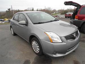 2011  NISSAN SENTRA ! AUTOMATIC !! NEW MVI UPON SALE !WARRANTY