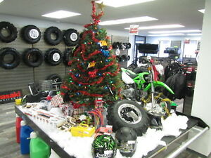 Cooper's your one stop shop for all your Chrismas Gifts! Edmonton Edmonton Area image 1