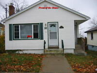 Walkout Basement Suite Utilities AND Laundry Included! $795.00