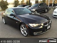 PRICE REDUCED!! 2008 BMW 335i Convertible, CLEAN CARPROOF