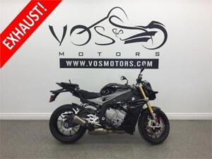 2016 BMW S1000R - V3328 - No Payments For 1 Year**