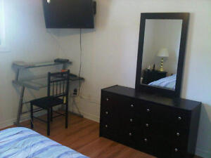 ROOMS FOR RENT (Room / temporary accommodation) Gatineau Ottawa / Gatineau Area image 2
