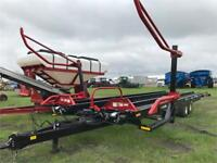 Farm King 2450 Round Bale Carrier Brandon Brandon Area Preview