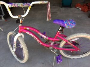 """20"""" Girls' Supercycle"""