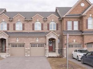 Fabulous Luxury Freehold Town, Open Concept, 9Ft Ceilings