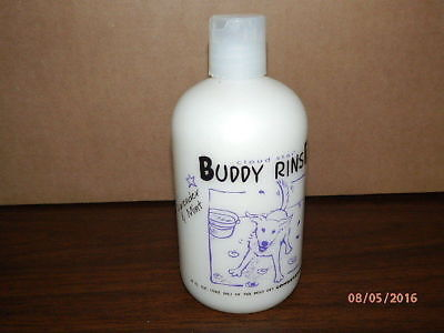 Cloud Star Buddy Rinse Lavender & Mint Conditioner for Dogs - 19 oz - -