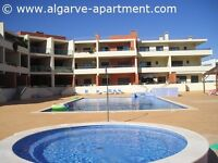 Portugal Algarve 2-bedroom apartment close to beach and marina for long term winter lets, sleeps 4