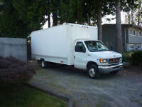 * Affordable Moving $220 for 3hrs * 226-700-6238
