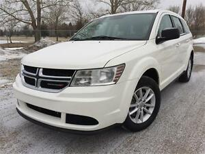 2013 Dodge Journey CVP