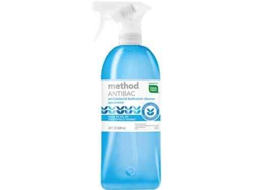 method spray
