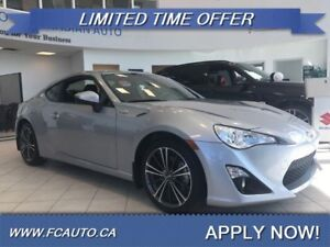 2015 Scion FR-S ONLY 695 KMS