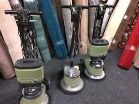 Premier Floor Buffer £250 each