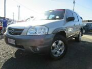 2004 Mazda Tribute MY2004 Classic Gold 4 Speed Automatic Wagon Moorooka Brisbane South West Preview