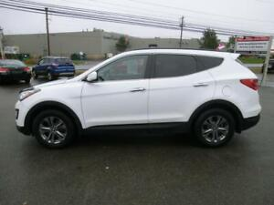 2014 Hyundai Santa Fe Sport Premium awd finance available