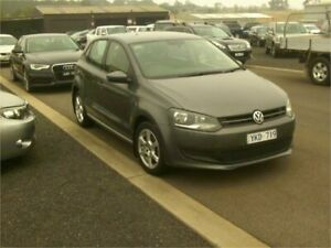 2011 Volkswagen Polo 6R MY11 77 TSI Comfortline 7 Speed Auto Direct Shift Hatchback Traralgon Latrobe Valley Preview