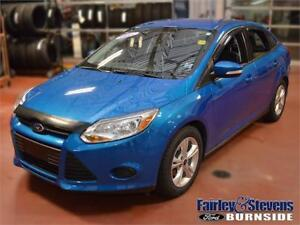 2014 Ford Focus SE $95 Bi-Weekly OAC