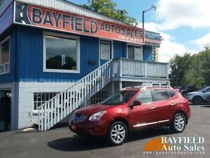 2011 Nissan Rogue SL AWD **Leather/Roof/Navigation/Reverse Cam**