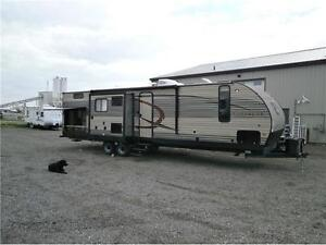3 Bedroom Rv Buy Or Sell Used Or New Rvs Campers