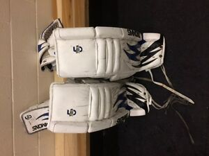 Simmons Ultralight4 Goal pads