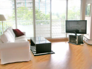 ONE BDRM FURNISHED VIEW APARTMENT NEXT TO UBC (West Point Grey)