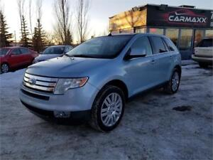 2008 Ford Edge Limited AWD / MINT