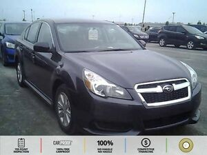2013 Subaru Legacy 2.5i Touring Package 4dr Sdn Auto 2.5i w/T...