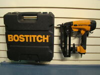 BOSTITCH, CLOUEUSE A FINITION GAGE 16