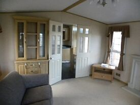 Luxury Holiday Home on Beautiful family Holiday Park - Humberside